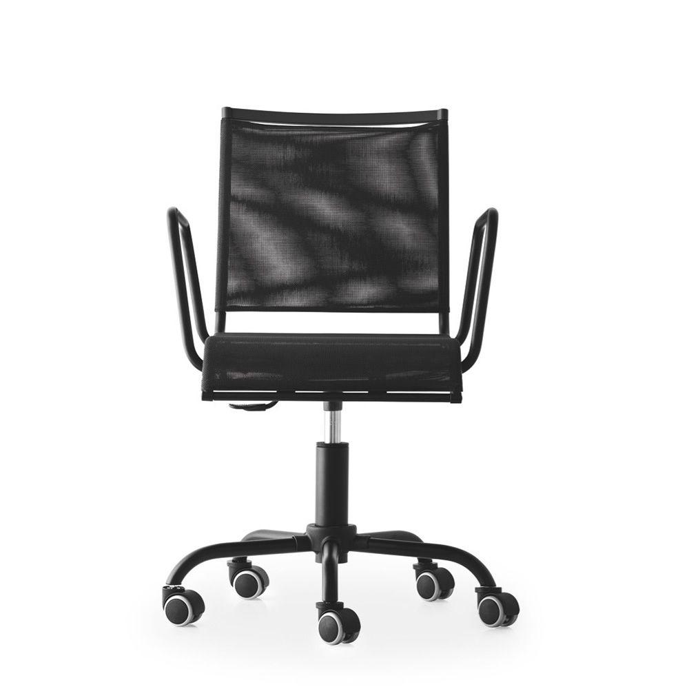 Cs1474 web race n chaise de bureau calligaris pivotante - Chaise de bureau reglable en hauteur ...