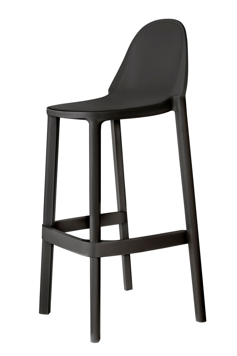 pi s 2337 tabouret en technopolym re hauteur de l 39 assise 65 ou 75 cm empilable disponible. Black Bedroom Furniture Sets. Home Design Ideas