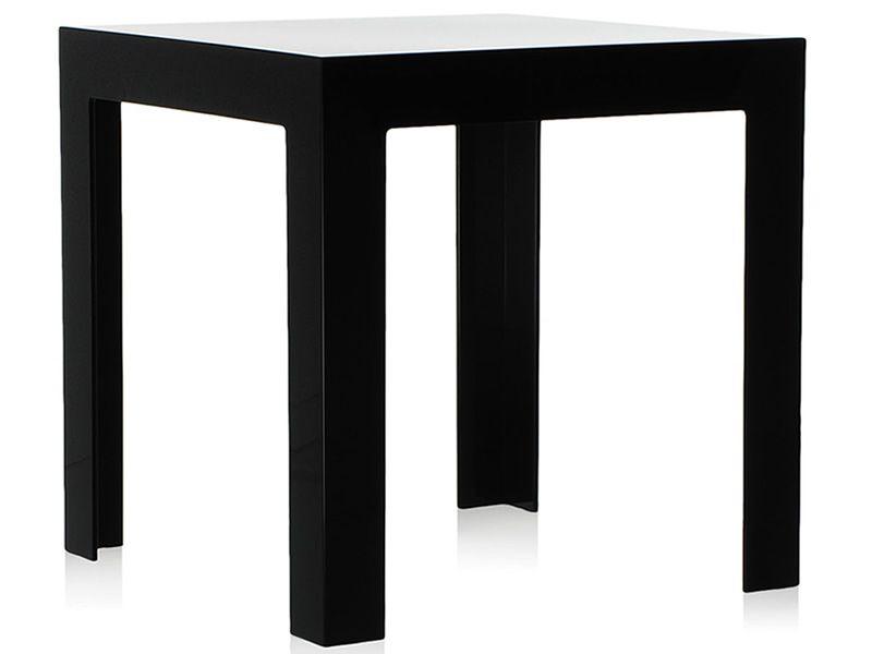 Table basse exterieur kartell for Table exterieur 40 cm
