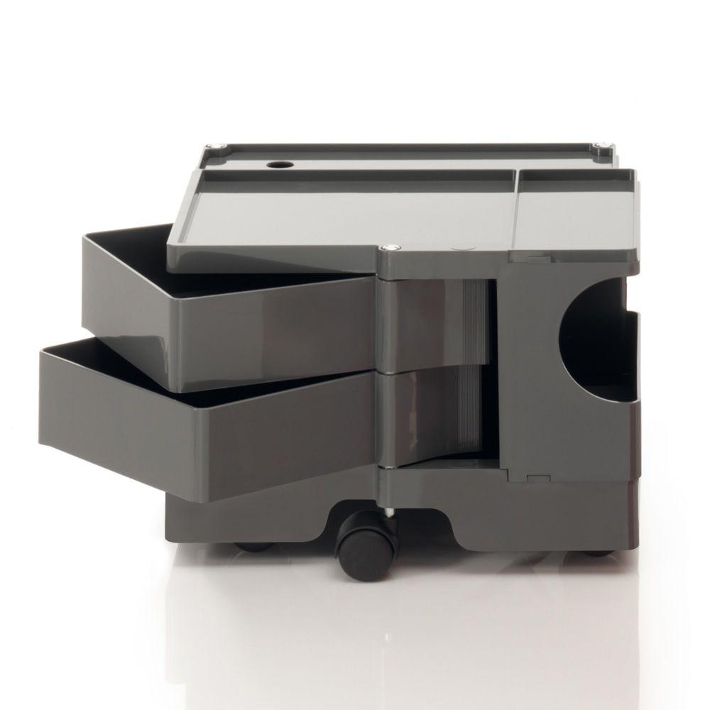Rollcontainer design  Boby: Designer Rollcontainer von B-Line, mit Schubladen und Rollen ...